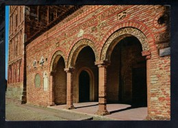 H2247 Abbazia Di Pomposa ( Ferrara ) Ingresso - Ed. CBICAR N. 8 - Other Cities