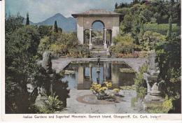 Irlanda--Glengarriff---Italian Gardens - - Irlanda