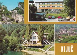 Croacia--Kljuc - Croacia