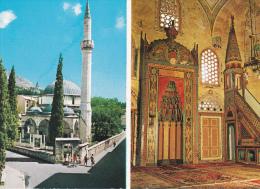 Bosnia-y Herzegovina-Mostar-Mosque Du Karadozbey - Bosnia Y Herzegovina