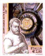 Italia - 2007 - Usato/used - Barozzi - Mi N. 3202 - 6. 1946-.. Repubblica