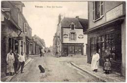 VOVES - Rue Des Saules   (59584) - France
