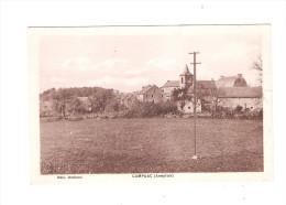 12 - AVEYRON - VUE De CAMPUAC / Edit. DELFIEUX - - Autres Communes