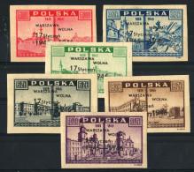 1946. Polen  :) - Poland