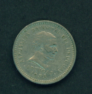 URUGUAY - 1953 5c Circulated - Uruguay