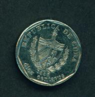 CUBA - 1996 10c Circulated - Cuba