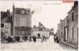 VOVES-  Rue De Génonville      (59596) - France