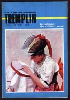 """"""" TREMPLIN """" - N° 14 - Année 1968 - Editions De La Presse Européenne (Be). - Magazines Et Périodiques"""