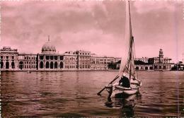 EGYPTE - ALEXANDRIE - Palais Royal Ras-El-Tin - Alexandria