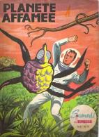Samedi Jeunesse N° 67 Mai 1963 Planète Affamée - Samedi Jeunesse