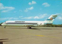 SPANTAX DOUGLAS DC9-32 - 1946-....: Moderne