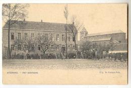 D 11051 - ETICHOVE - Het Gasthuis - Maarkedal