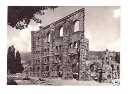 E2599 Aosta - Teatro Romano / Viaggiata 1965 - Aosta