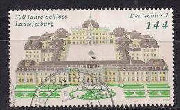 Deutschland  (2004)  Mi.Nr.  2398  Gest. / Used  (bc62) - Oblitérés