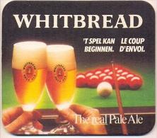 #D72-209 Viltje Whitbread - Sous-bocks
