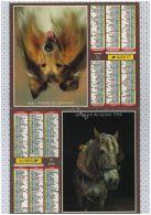 L'Almanach Des PTT De 1996, Sarthe 72 - Calendarios