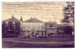 D11052 - Château De BEAUVECHAIN    N° 5    *oblitération Relais* - Beauvechain