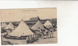 Camp De Mailly  La Soupe, Soldats - Mailly-le-Camp