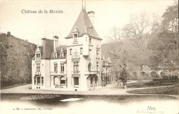 Huy Chateau De La Mostée - Huy