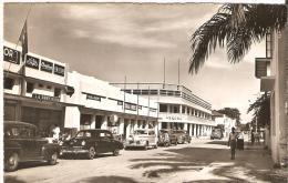 Leopoldville Avenue Paul Cerckel - Kinshasa - Léopoldville