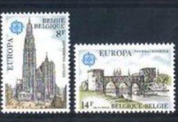 1978 - Belgio 1886/87 Ponte - Ponti