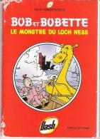 Bob Et Bobette Suske En Wiske N°16 Le Monstre Du Loch Ness - Het Monster Van Loch Ness 9,5 Cm X 13 Cm Dash - Bob Et Bobette