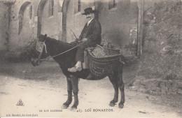 46 LOT  LE LOT ILLUSTRE  LOI BONASTOS - Francia