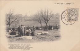 44   LOT  AU PAYS DE LA CHABRETTE LE FOIRAIL - Francia