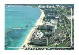 E2628 Bahamas - Nassau - Cable Beach / Non Viaggiata - Bahamas