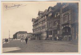 18708g DUINBERGEN - PHOTOGRAPHIE - Editeur Tobiansky (TOB) +/- 1926 - 14.9x10c - Heist