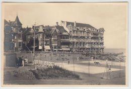 18709g DUINBERGEN - PHOTOGRAPHIE - TENNIS - Editeur Tobiansky (TOB) +/- 1926 - 14.9x10c - Heist