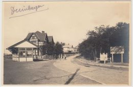 18712g DUINBERGEN - PHOTOGRAPHIE - Editeur Tobiansky (TOB) +/- 1926 - 14.9x9.9c - Heist