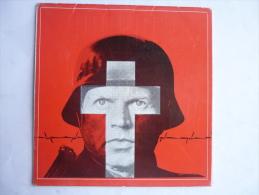 DOSSIER DE PRESSE LE FRANCISCAIN DE BOURGES - 1968 - Hardy Kr�ger