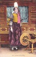 CPA 29 Pont-l´Abbé - Costume (féminin) De Pont-l´Abbé - Beau Plan - Pont L'Abbe