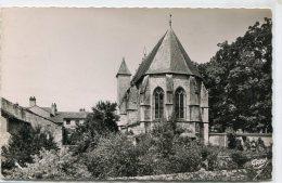 CPSM 63 AIGUEPERSE CHAPELLE SAINT LOUIS 1952 - Aigueperse