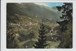 31SC461) RABBI-BAGNI - FONTE-SOMRABBI-PIAZZOLA - Trento