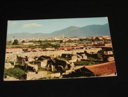 POMPEI  COLORI VG - Pompei