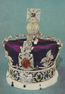 Imperial State Crown   # 01576 - Articles Of Virtu