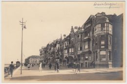 18671g DUINBERGEN - PHOTOGRAPHIE - Editeur Tobiansky (TOB) +/- 1926 - 15x9.9c - Heist