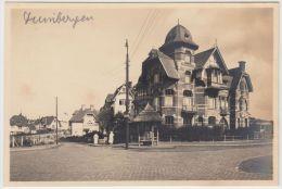 18685g DUINBERGEN - PHOTOGRAPHIE - Editeur Tobiansky (TOB) +/- 1926 - 14.9x10c - Heist