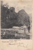 CPA TUSNAD- MOUNTAIN RESORT, LAKE - Roemenië