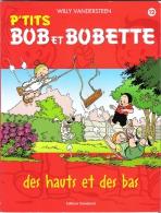 P'tits Bob Et Bobette N°12 Des Hauts Et Des Bas - Bob Et Bobette
