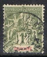 GUYANE N°42 - Usados
