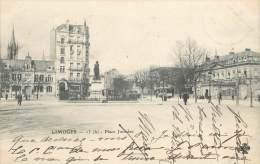 """CPA FRANCE 87 """"Limoges"""" - Limoges"""