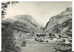 Savoie :  VAL  D  '  Isère  : Vue - Val D'Isere