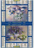 L'Almanach Du Facteur De 2007, Sarthe 72 - Grand Format : 2001-...