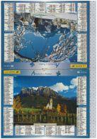 L'Almanach Du Facteur De 2007, Vienne 86 - Tamaño Grande : 2001-...