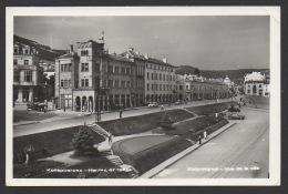 DF / BULGARIE / KOLAROCGRAD / CHOUMEN / SHUMEN / VUE DE LA VILLE / CIRCULÉE EN 1953 - Bulgaria