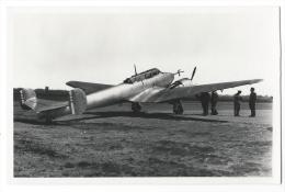 """ISTRES-AVIATION (Bouches Du Rhône) - """"Potez 63"""" Vu De L'arrière - Combier Macon - 1919-1938: Entre Guerres"""