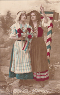 RP; Two Girls Of Alsace , 00-10s - Alsace
